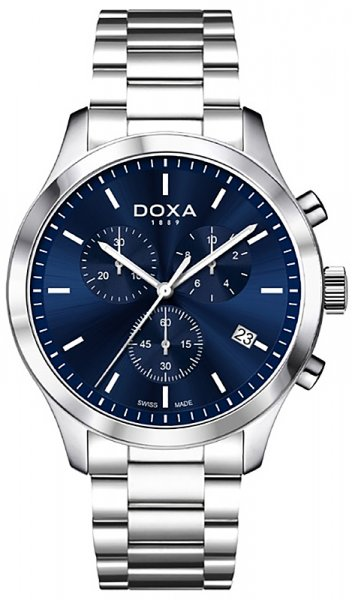 Doxa 165.10.201.10 D-Chrono