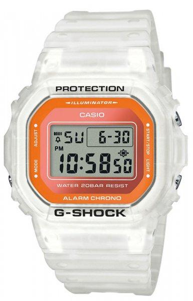 Zegarek Casio DW-5600LS-7ER - duże 1