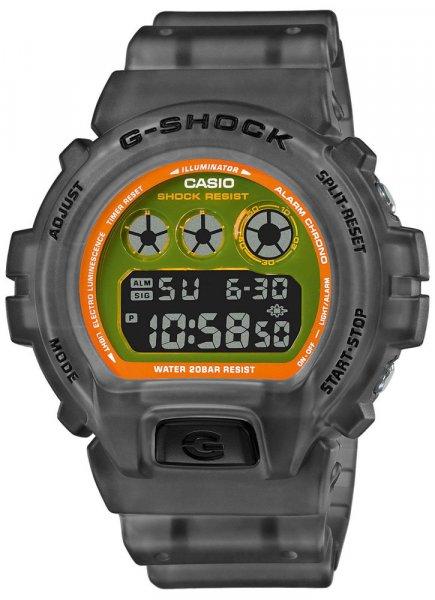 DW-6900LS-1ER Casio G-Shock - duże 3