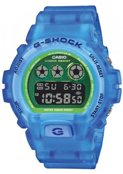 G-Shock DW-6900LS-2ER G-Shock