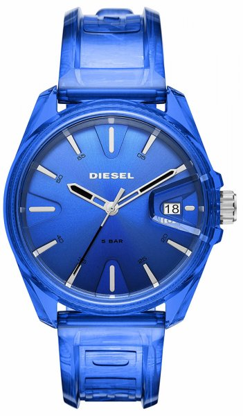 Zegarek męski Diesel ms9 chrono DZ1927 - duże 1