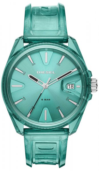 Zegarek męski Diesel ms9 chrono DZ1928 - duże 1