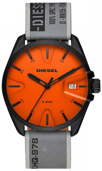 Zegarek męski Diesel ms9 chrono DZ1931 - duże 1