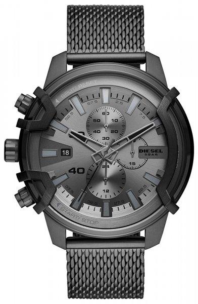 Zegarek męski Diesel griffed DZ4536 - duże 1