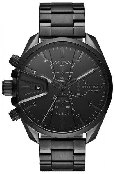 Zegarek męski Diesel ms9 chrono DZ4537 - duże 1