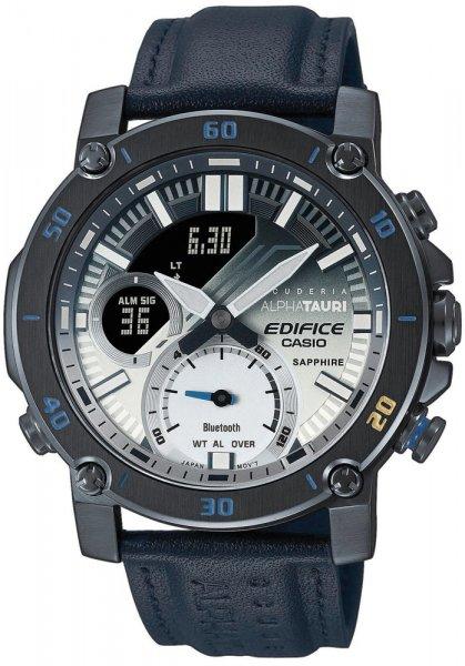 ECB-20AT-2AER Casio EDIFICE Premium - duże 3