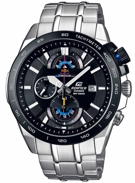 Edifice EFR-520RB-1AER Edifice Red Bull Racing Limited Edition 2012