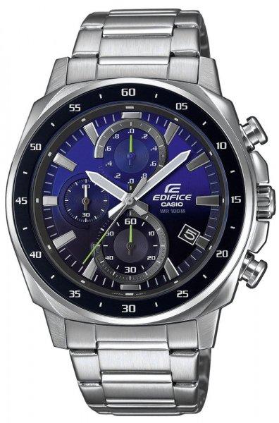 Zegarek Casio EFV-600D-2AVUEF - duże 1