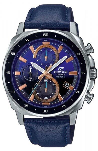 Zegarek Casio EFV-600L-2AVUEF - duże 1