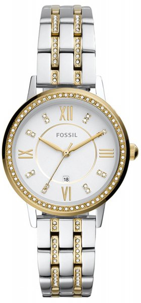Zegarek damski Fossil gwen ES4881 - duże 1