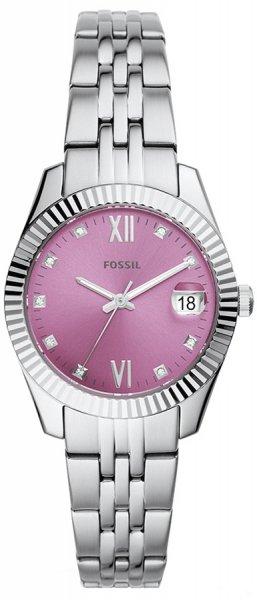 Zegarek damski Fossil scarlette ES4905 - duże 1