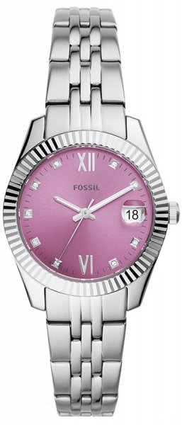 Zegarek Fossil ES4905 - duże 1
