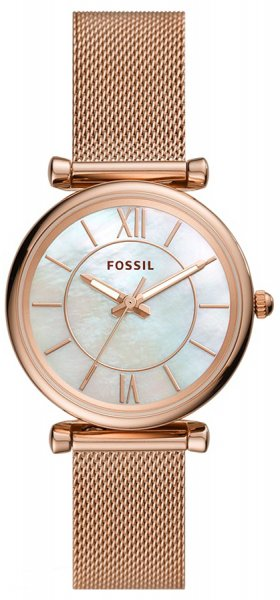 Zegarek Fossil ES4918 - duże 1