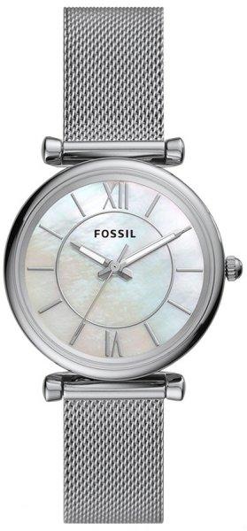 Zegarek damski Fossil carlie ES4919 - duże 1