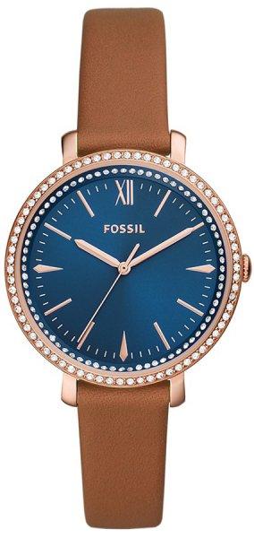Zegarek damski Fossil jacqueline ES4930 - duże 1