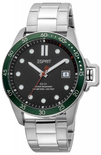 Esprit ES1G261M0055 Męskie