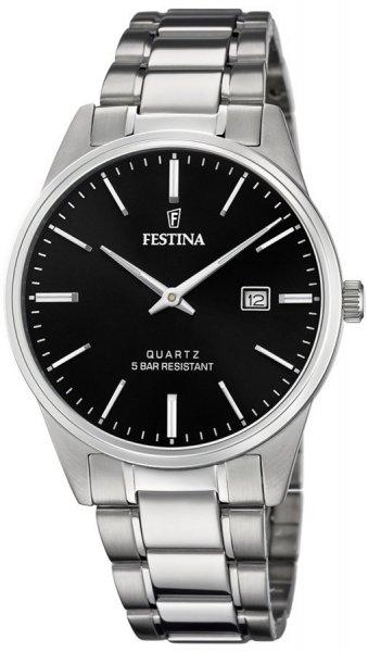Festina F20511-4 Classic Classic