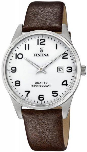 Festina F20512-1 Classic Classic
