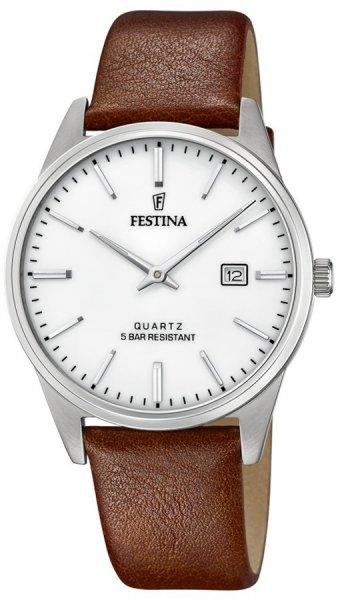 Festina F20512-2 Classic Classic