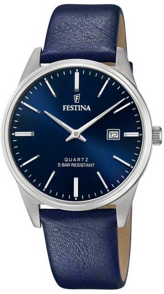 Festina F20512-3 Classic Classic