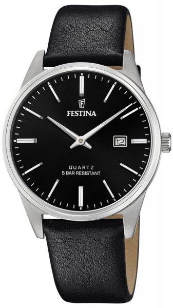 Festina F20512-4 Classic Classic