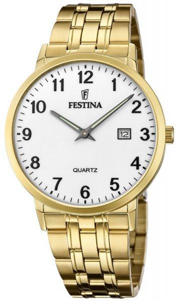Festina F20513-1 Classic Classic
