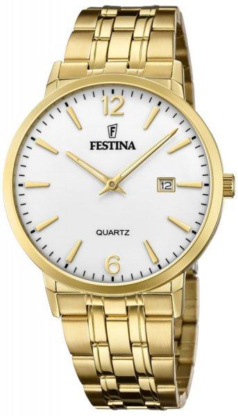 Festina F20513-2 Classic Classic