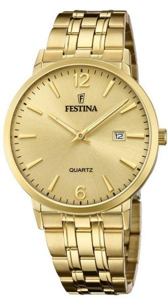 Festina F20513-3 Classic Classic