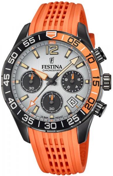 F20518-1 Festina Chronograf - duże 3