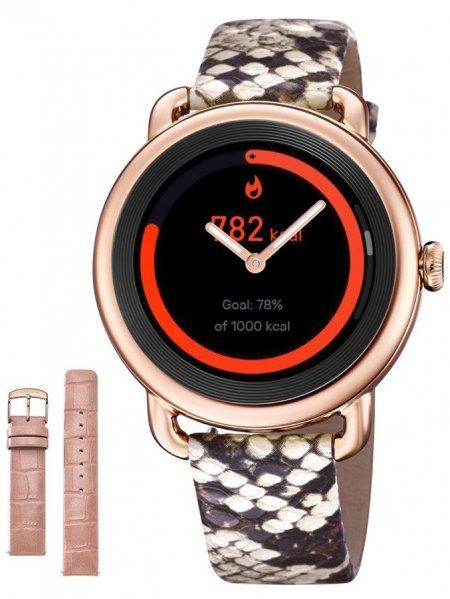Zegarek Festina F50001-2 - duże 1