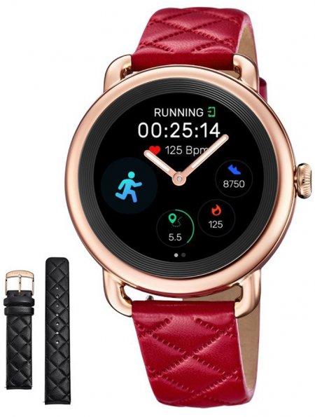 Zegarek Festina F50001-3 - duże 1