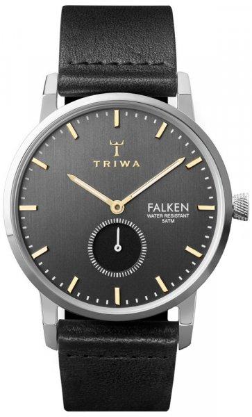 Triwa FAST119-CL010112 Falken SMOKY FALKEN