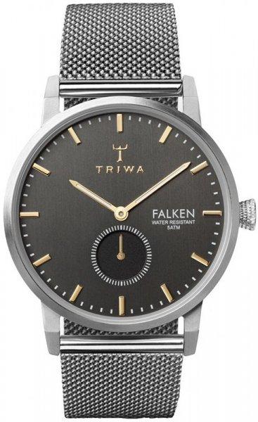 Triwa FAST119-ME021212 Falken SMOKY FALKEN MESH