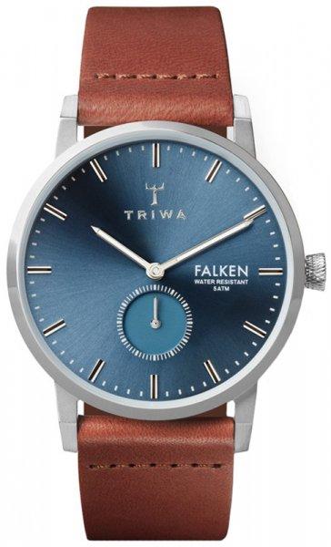 Triwa FAST121-CL010212 Falken BLUE RAY FALKEN
