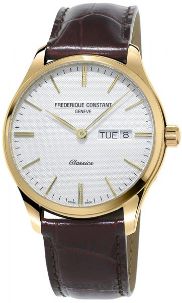 Frederique Constant FC-225ST5B5 Classics CLASSICS GENTS QUARTZ