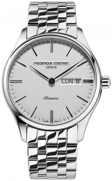 Frederique Constant FC-225ST5B6B Classics CLASSICS GENTS QUARTZ