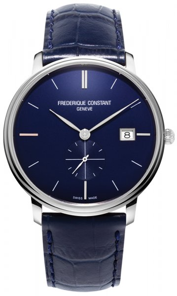 Frederique Constant FC-245N4S6 Slimline SLIMLINE GENTS SMALL SECONDS