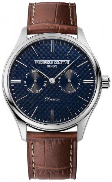 Frederique Constant FC-259NT5B6 Classics CLASSICS GENTS QUARTZ