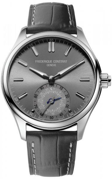 Frederique Constant FC-285LGS5B6 Smartwatch SMARTWATCH GENTS CLASSICS