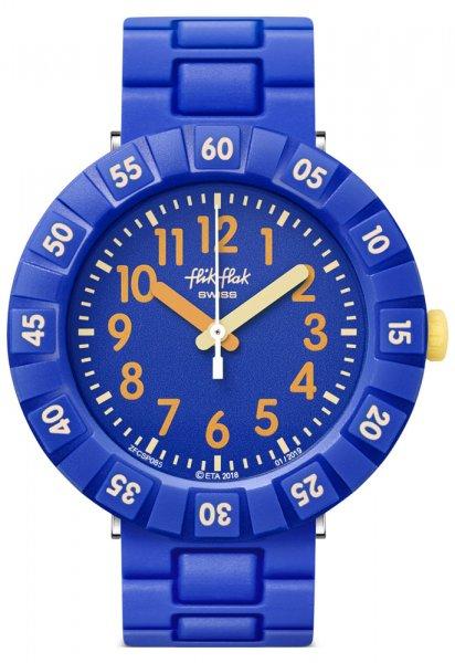 Flik Flak FCSP085 Power Time SOLO BLUE