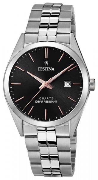 Festina F20437-C