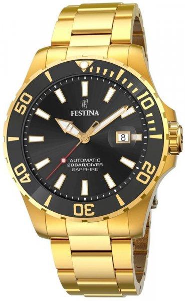 Festina F20533-2
