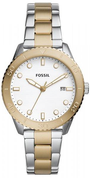 Fossil BQ3597