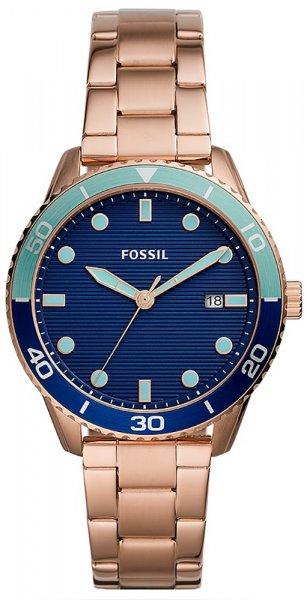 Fossil BQ3599
