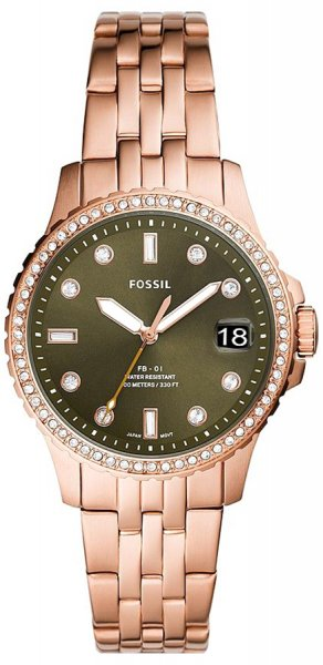 Fossil ES4970