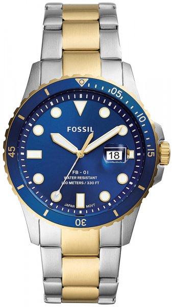 Fossil FS5742 FB-01 FB-01