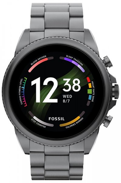 Fossil FTW4059V