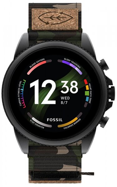 Fossil FTW4063