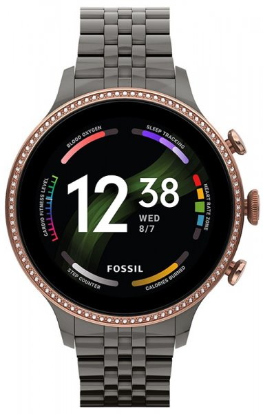 Fossil FTW6078