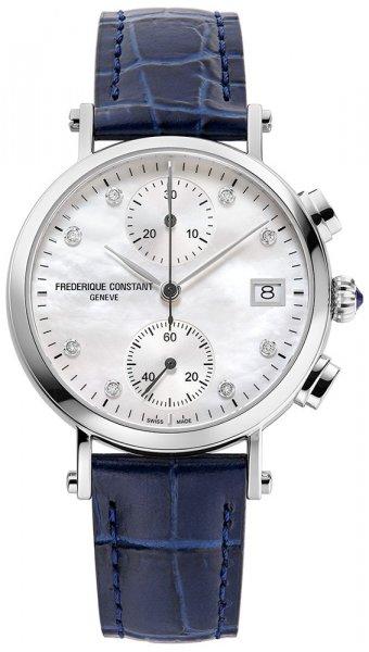 Frederique Constant FC-291MPWD2R6